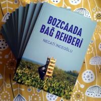 Bozcaada Bağ Rehberi (Kargo dahil)
