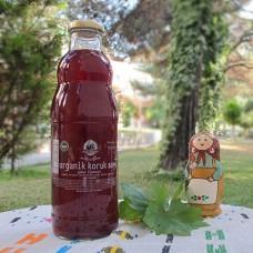 Organik Koruk Suyu (700 ml)