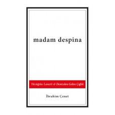 Madam Despina - Yüzüğün Laneti & Denizden Gelen Çığlık