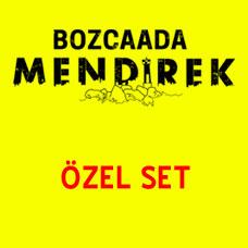 Bozcaada Dergisi Külliyatı ve Kitap-Dergi Seti (Kargo dahil)