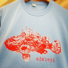 Bozcaada Tişörtü (Adabeyi)