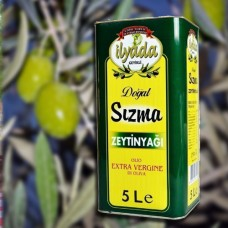 Sızma Zeytinyağı (5 lt)